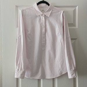 EUC Vinyard Vines Pink Shirt